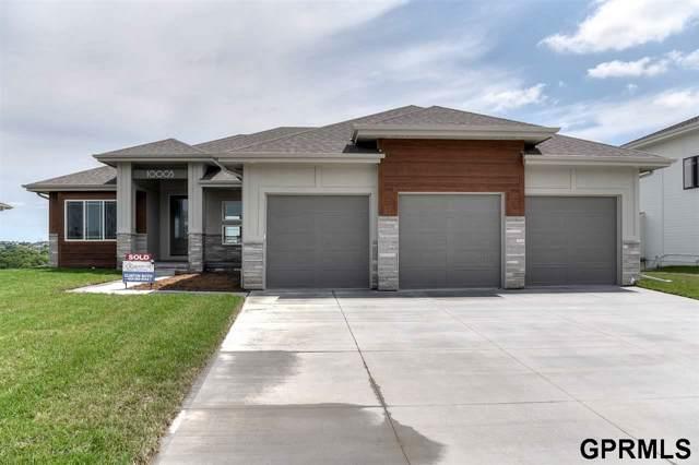 7705 N 167th Street, Bennington, NE 68007 (MLS #21923013) :: Omaha's Elite Real Estate Group