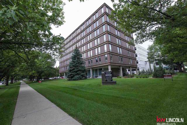 1130 H Street #408, Lincoln, NE 68508 (MLS #21923017) :: Complete Real Estate Group
