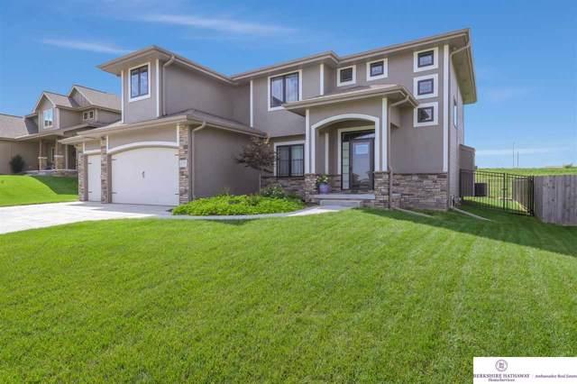 11752 S 111th Street, Papillion, NE 68046 (MLS #21923027) :: Dodge County Realty Group