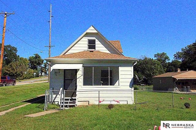 7617 N 27th Street, Omaha, NE 68112 (MLS #21923047) :: Lincoln Select Real Estate Group