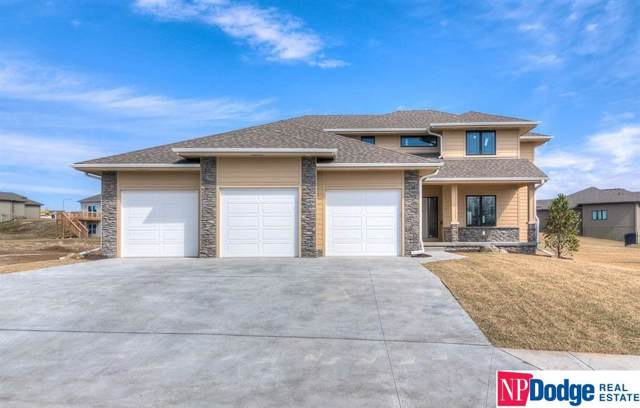 3635 S 205 Street, Elkhorn, NE 68022 (MLS #21923052) :: The Briley Team