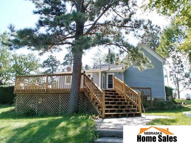 905 N 52 Road, Nebraska City, NE 68410 (MLS #21923122) :: Dodge County Realty Group