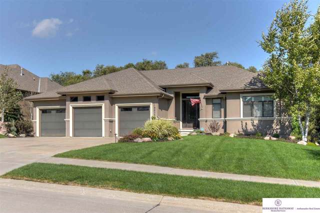 18826 Nicholas Street, Omaha, NE 68022 (MLS #21923123) :: Omaha Real Estate Group