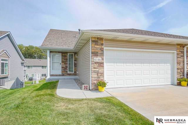 6146 Laroche Road, Lincoln, NE 68526 (MLS #21923155) :: Omaha's Elite Real Estate Group