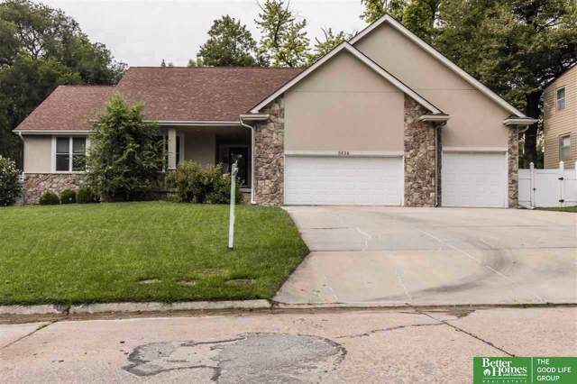 5634 Parker Street, Omaha, NE 68104 (MLS #21923167) :: Omaha's Elite Real Estate Group