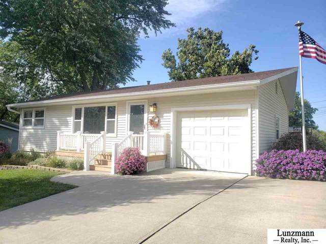 1614 11th Street, Auburn, NE 68305 (MLS #21923195) :: Dodge County Realty Group