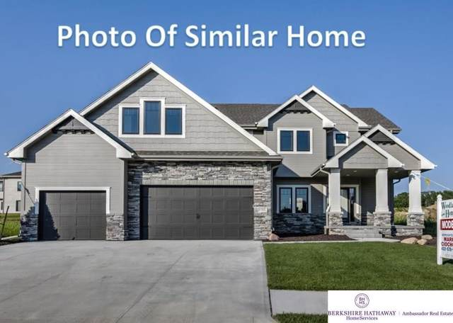 3313 N 178 Street, Omaha, NE 68116 (MLS #21923199) :: Dodge County Realty Group