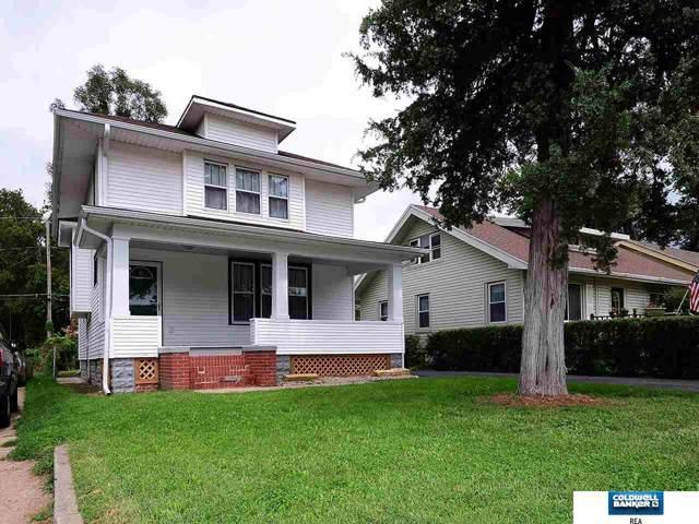 2580 Crown Point Avenue, Omaha, NE 68112 (MLS #21923219) :: Omaha's Elite Real Estate Group