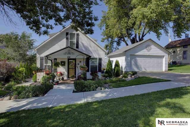 214 S Allen Street, Bennington, NE 68007 (MLS #21923222) :: Omaha Real Estate Group