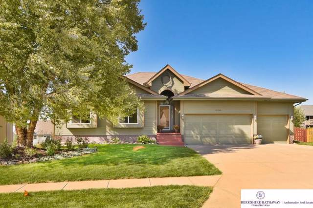 21106 Mcclellan Drive, Gretna, NE 68028 (MLS #21923225) :: Omaha's Elite Real Estate Group