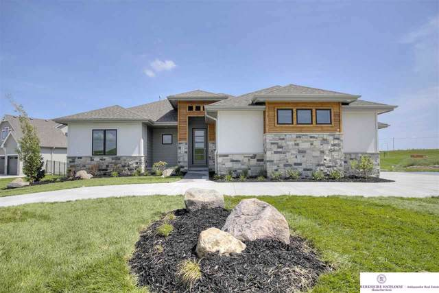 16063 Zac Lane, Bennington, NE 68007 (MLS #21923248) :: Omaha's Elite Real Estate Group