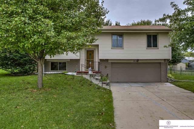 7110 S 74 Street, La Vista, NE 68128 (MLS #21923260) :: Omaha's Elite Real Estate Group