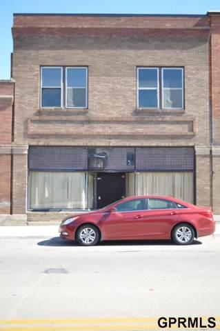 5914 Maple Street, Omaha, NE 68104 (MLS #21923307) :: The Briley Team