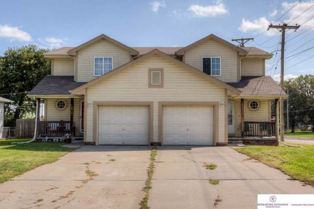 6829-6833 S 81 Street, Omaha, NE 68127 (MLS #21923311) :: Cindy Andrew Group