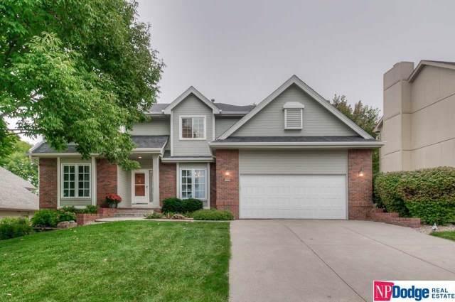 13430 Burdette Street, Omaha, NE 68164 (MLS #21923329) :: Omaha's Elite Real Estate Group