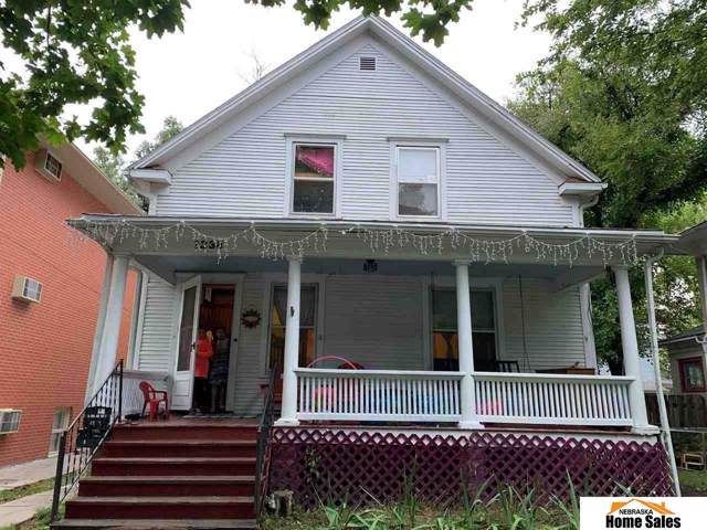 1238 Garfield Street, Lincoln, NE 68502 (MLS #21923385) :: Omaha's Elite Real Estate Group