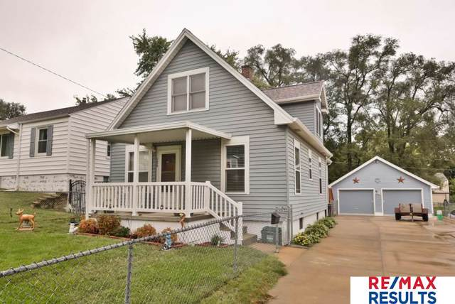 3620 Vinton Street, Omaha, NE 68105 (MLS #21923389) :: Omaha's Elite Real Estate Group