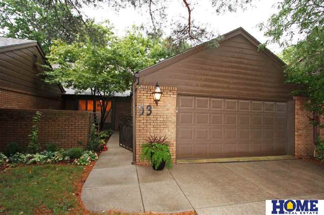 3901 S 27th Street #33, Lincoln, NE 68502 (MLS #21923396) :: Omaha Real Estate Group