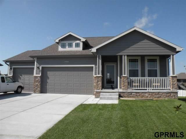 11906 S 212th Street, Gretna, NE 68028 (MLS #21923431) :: Dodge County Realty Group