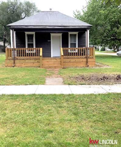 6401 Benton Street, Lincoln, NE 68507 (MLS #21923449) :: Omaha's Elite Real Estate Group