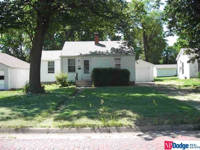 2041 Nebraska Street, Blair, NE 68008 (MLS #21923490) :: Capital City Realty Group