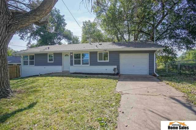 5307 W Benton Street, Lincoln, NE 68524 (MLS #21923515) :: Nebraska Home Sales