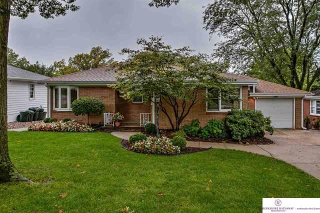 1308 N 56 Street, Omaha, NE 68132 (MLS #21923516) :: Omaha's Elite Real Estate Group