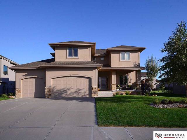 17214 Sunflower Street, Bennington, NE 68007 (MLS #21923530) :: Omaha's Elite Real Estate Group