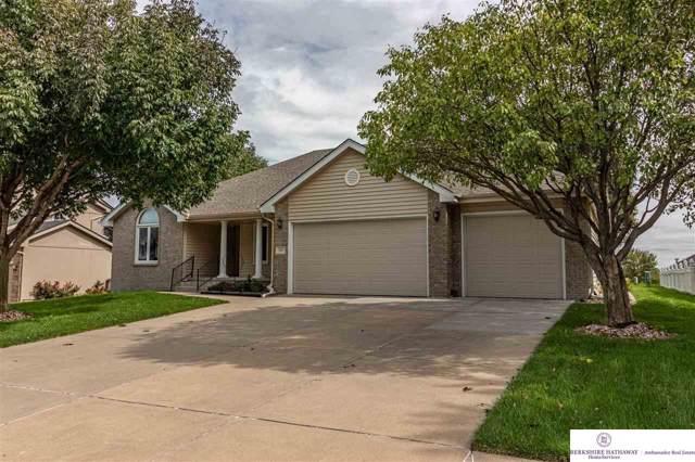 707 Fall Creek Road, Papillion, NE 68133 (MLS #21923536) :: Omaha's Elite Real Estate Group