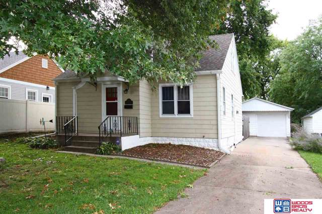 3757 Washington Street, Lincoln, NE 68506 (MLS #21923540) :: Omaha's Elite Real Estate Group