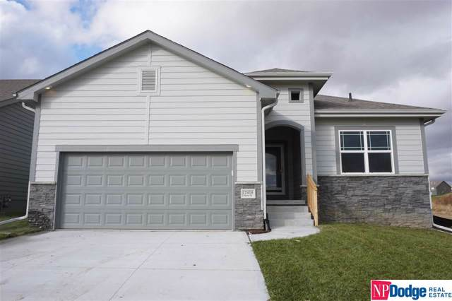 17418 Potter Street, Bennington, NE 68007 (MLS #21923545) :: The Briley Team