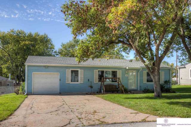 7322 S 41 Avenue, Bellevue, NE 68147 (MLS #21923571) :: Omaha's Elite Real Estate Group