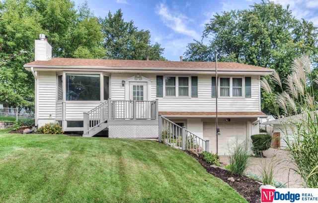 2108 Lloyd Street, Bellevue, NE 68005 (MLS #21923579) :: Omaha's Elite Real Estate Group
