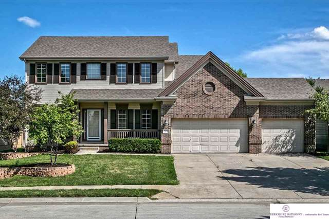 7231 N 154 Street, Bennington, NE 68007 (MLS #21923599) :: Omaha's Elite Real Estate Group