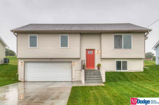 679 N 27 Street, Blair, NE 68008 (MLS #21923603) :: The Briley Team