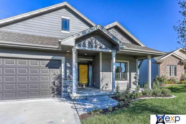10002 S 179 Street, Omaha, NE 68136 (MLS #21923605) :: Omaha's Elite Real Estate Group