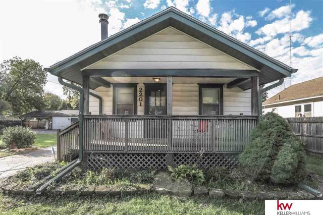 2201 7th Avenue, Council Bluffs, IA 51501 (MLS #21923607) :: Omaha's Elite Real Estate Group