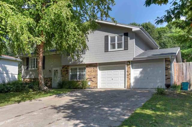 2611 N 98 Street, Omaha, NE 68134 (MLS #21923608) :: Omaha's Elite Real Estate Group