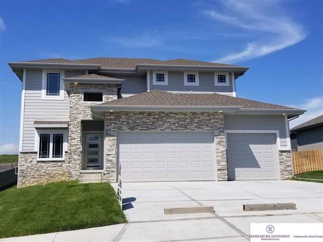 7305 N 169 Street, Bennington, NE 68007 (MLS #21923659) :: Omaha Real Estate Group