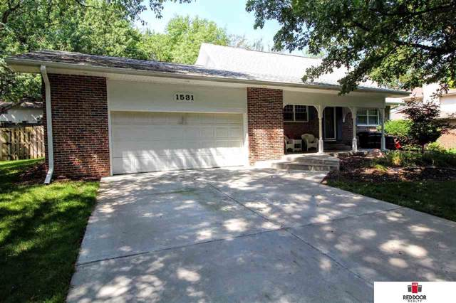 1531 S 77th Street, Lincoln, NE 68506 (MLS #21923661) :: Capital City Realty Group