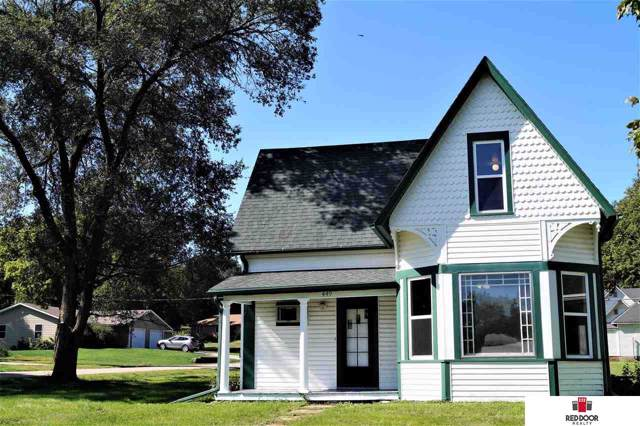 449 6 Street, Adams, NE 68301 (MLS #21923728) :: Nebraska Home Sales