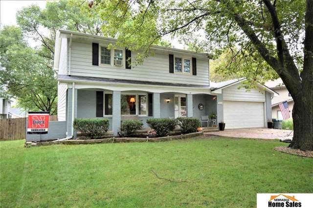 5810 S 25 Street, Lincoln, NE 68512 (MLS #21923729) :: Nebraska Home Sales