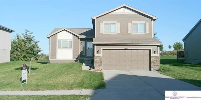 4661 N 160 Street, Omaha, NE 68116 (MLS #21923739) :: Omaha's Elite Real Estate Group