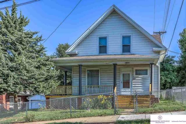 1516 Martha Street, Omaha, NE 68108 (MLS #21923754) :: Omaha Real Estate Group
