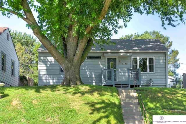 2132 S 48 Avenue, Omaha, NE 68106 (MLS #21923760) :: Omaha's Elite Real Estate Group