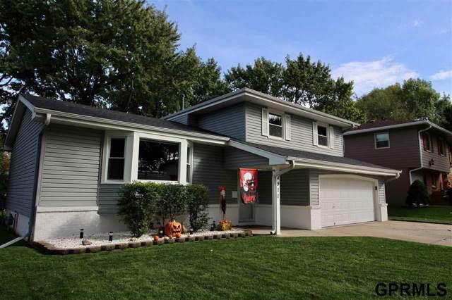 4911 S 91 Street, Omaha, NE 68127 (MLS #21923776) :: Omaha's Elite Real Estate Group