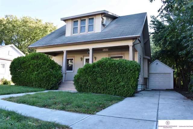 632 N Union, Fremont, NE 68025 (MLS #21923782) :: Omaha's Elite Real Estate Group