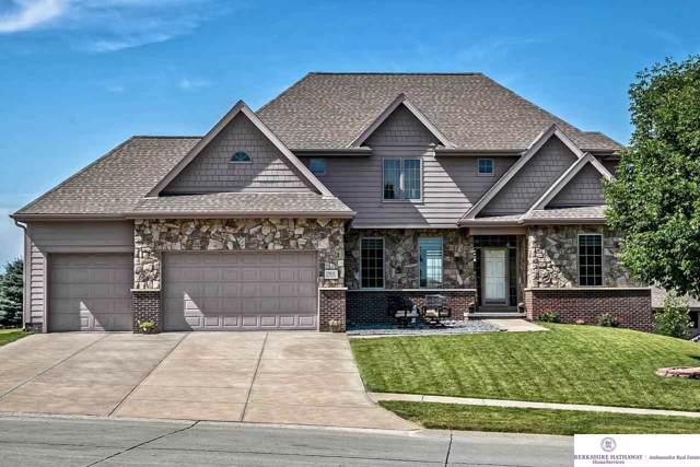 19614 Franklin Street, Omaha, NE 68022 (MLS #21923793) :: Omaha's Elite Real Estate Group