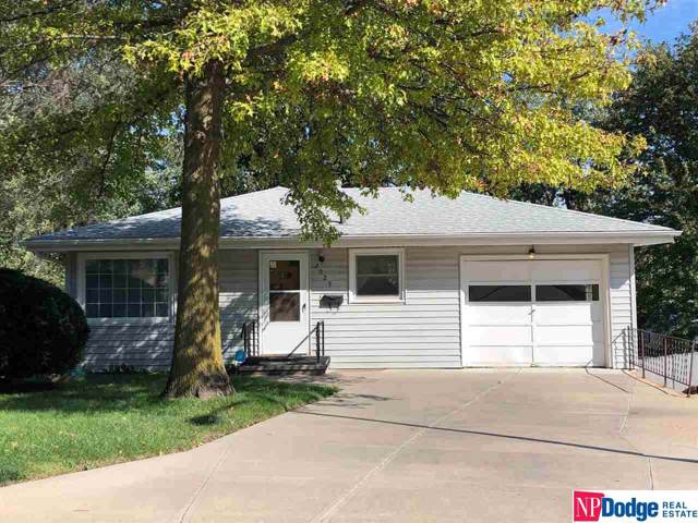 2029 N 67 Street, Omaha, NE 68104 (MLS #21923809) :: Omaha's Elite Real Estate Group