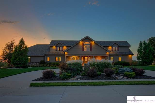5204 N 196 Street, Elkhorn, NE 68022 (MLS #21923833) :: Omaha's Elite Real Estate Group